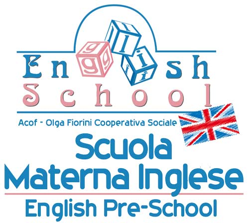 Scuola materna inglese