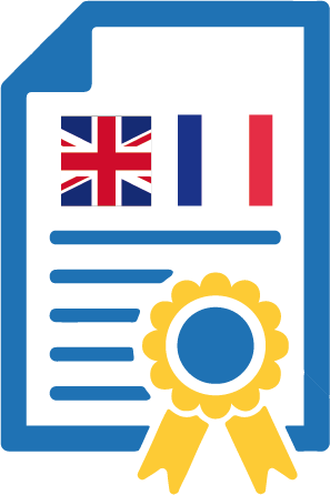 Docenti madrelingua inglesi e francesi
