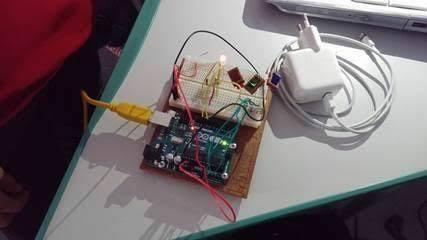 Arduino e l'ora di informatica